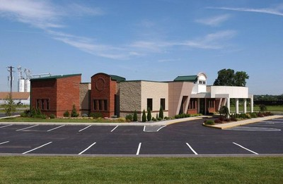 505 Klutey Park Plaza Dr. - Office Facility/#3548